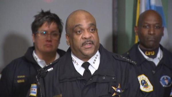 2018 Saw Fewer Homicides, but Was 'One of the Most Tragic Years in CPD's History' Too