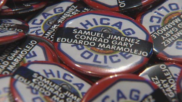 'Their Pain is Our Pain': Chicago Cops Hold Fundraiser After Losing 3 of Their Own