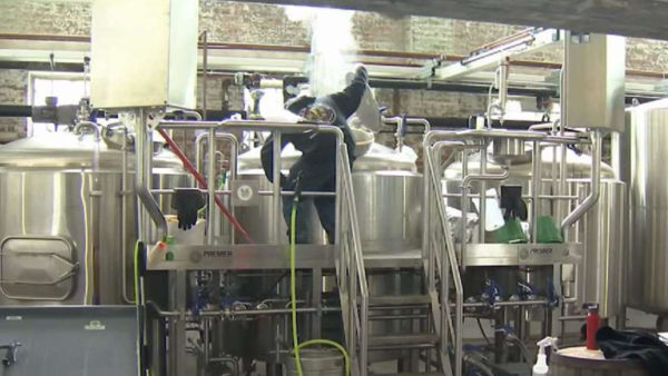 Craft Beer Industry Feels Pinch of Government Shutdown