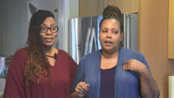 Furloughed Sisters Start Cheesecake Business to Make Money During the Shutdown