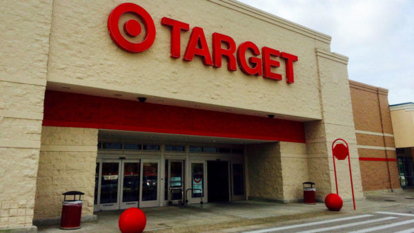 Thieves Stole $23K Worth of Apple Products From Suburban Target: Report