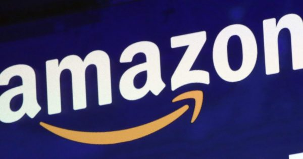 Amazon closes delivery stations in Chicago due to weather conditions
