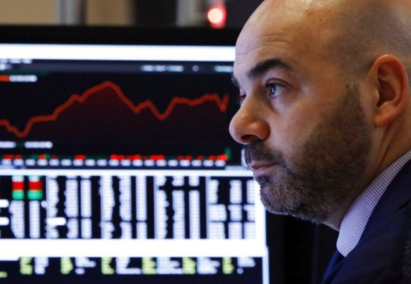 Stock market starts off 2019 with more turbulence