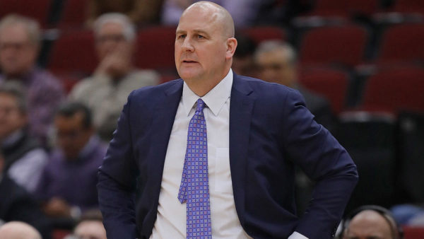 Chicago Bulls Agree to Re-Worked Deal With Jim Boylen, Reports Say