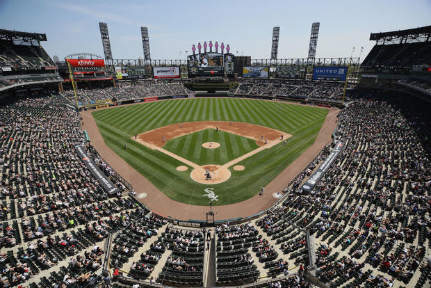 SoxFest 2019: Full List of Players Scheduled to Appear