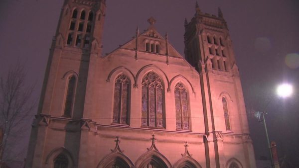 Chicago Priest Asked to Step Aside Amid Abuse Probe