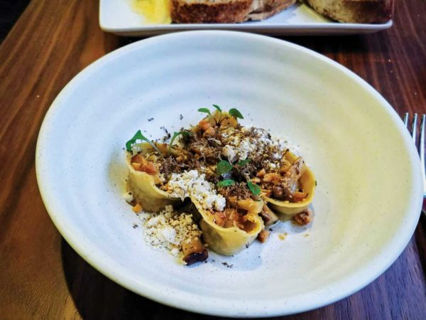 Onward Chicago: fine dining comes to Rogers Park