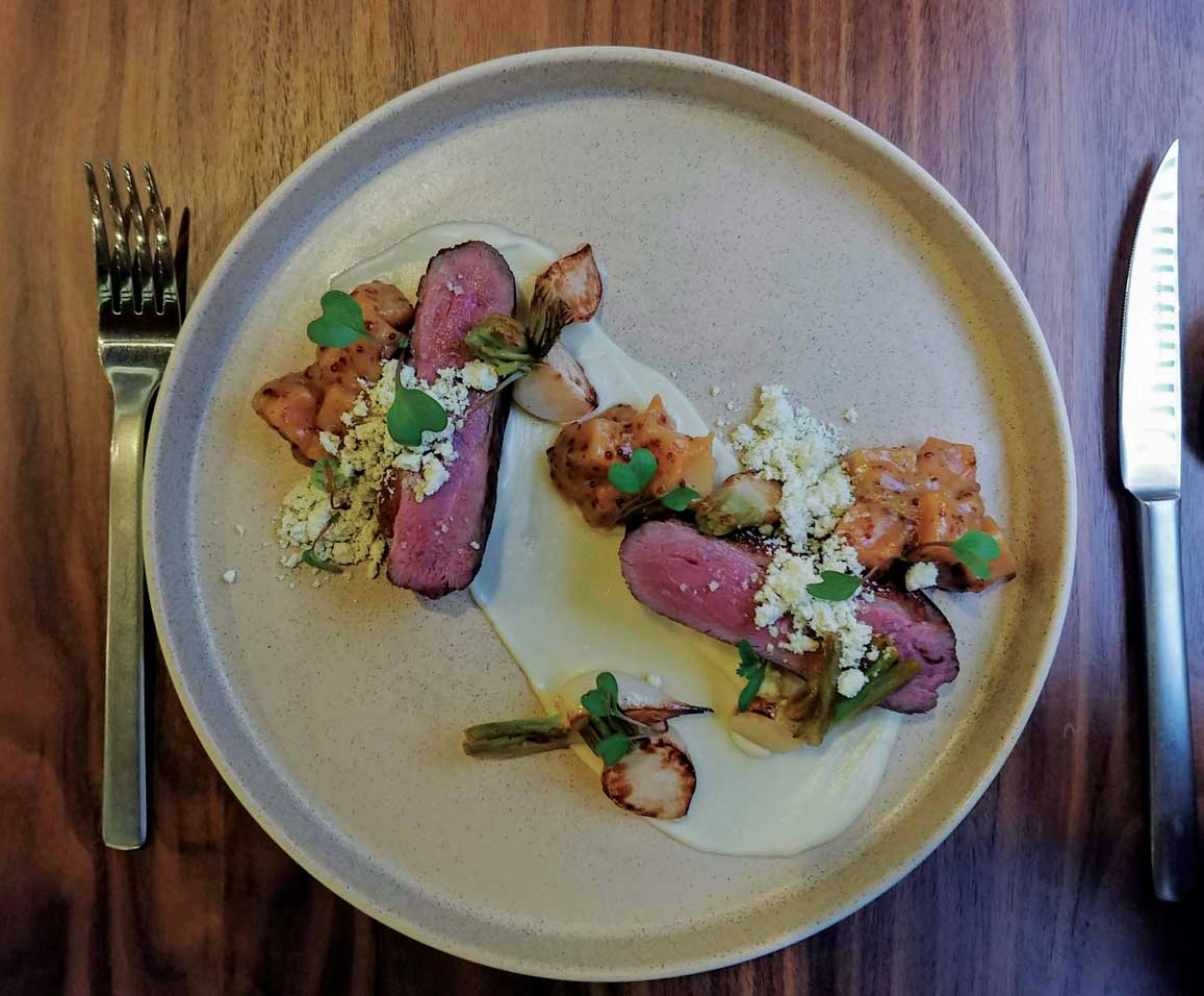 Onward Chicago: Fine dining comes to Rogers Park   Chicago News