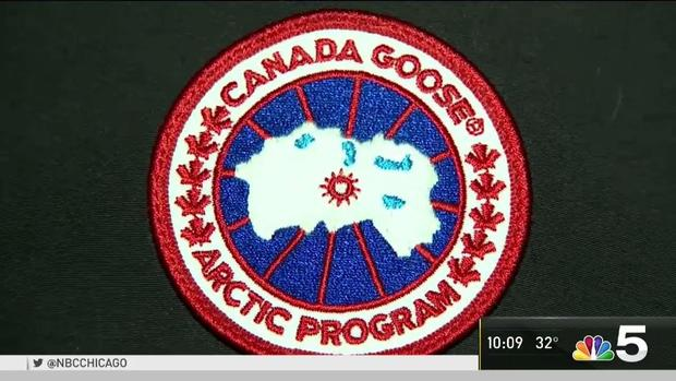 [CHI] Robbers Targeting Chicagoans in Canada Goose Coats: Cops