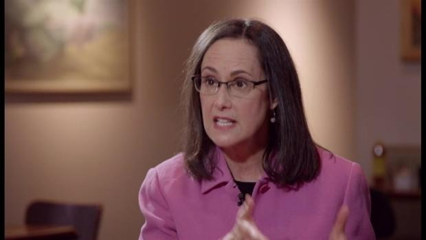 Lisa Madigan on What the Attorney General Does