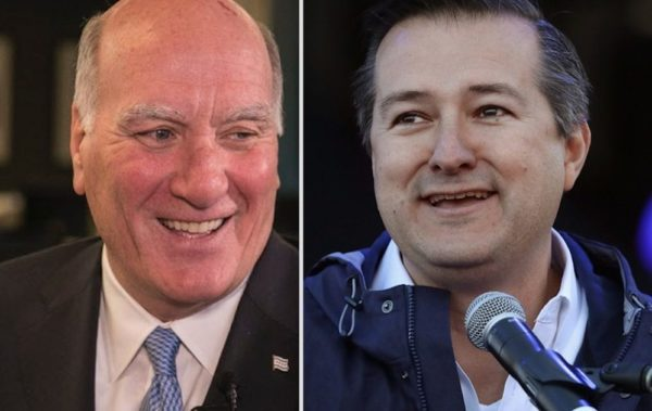 Cubs Chairman Tom Ricketts donates $25,000 to Bill Daley