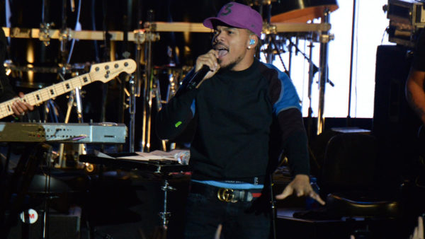 Chance the First Responder? Rapper Reveals Untold Story of How He Saved a Man from a Burning Car in 2018