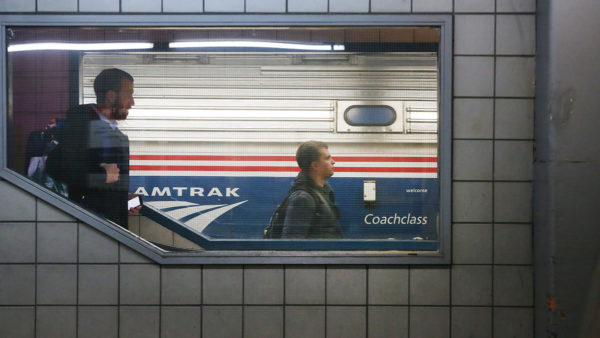 Amtrak Announces Service Changes for Friday After Cold Snap