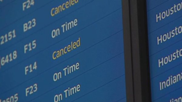 Pro Tips on Rescheduling Flights Impacted by Frigid Temperatures