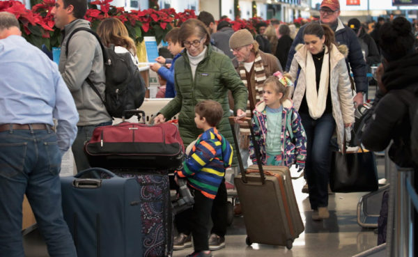 Chicago's O'Hare Airport regains title of nation's busiest airport