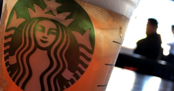 Starbucks launches delivery service in Chicago