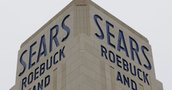 Sears given another chance by a Bankruptcy judge