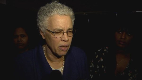 Top Preckwinkle Adviser Apologizes for Facebook Post Comparing Lightfoot to Nazis