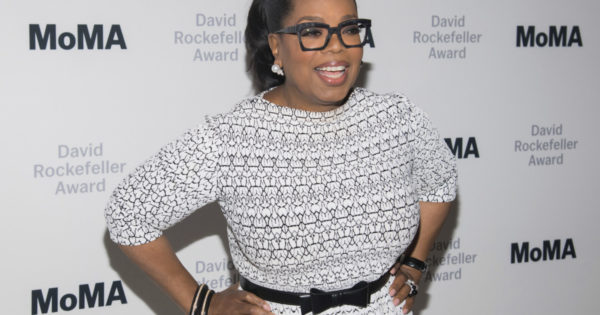 Even with Oprah's backing, Weight Watchers stock tumbles on profit warning