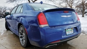 2018 Chrysler 300S road test | Chicago News