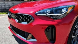 2018 Kia Stinger GT: the GT car nobody saw coming | Chicago News