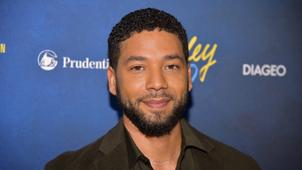 Smollett Turns Himself in on Disorderly Conduct Charge: CPD