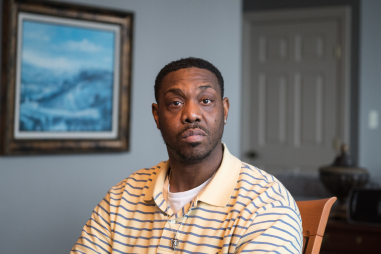 Corey Jackson's crash highlights an issue with the nation's automotive recall system.