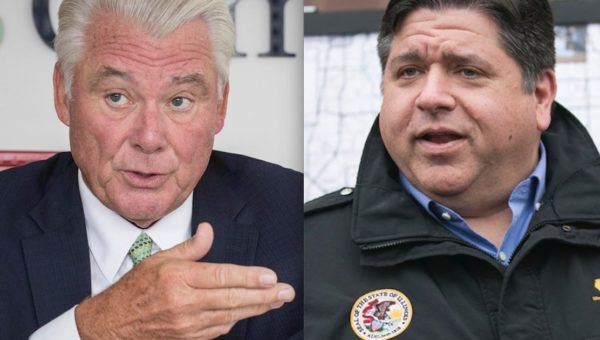 Fact-check: Attack ad should lay off calling Pritzker's plan a 'jobs tax'