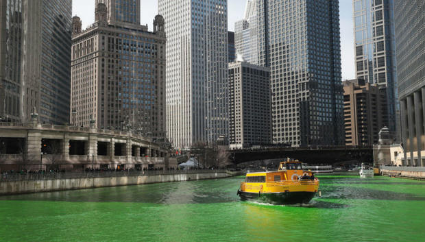 11 Ways to Celebrate St. Patrick's Day 2019 in Chicago