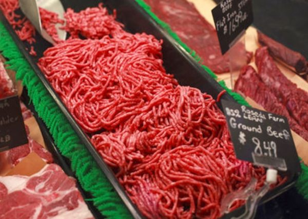 Illinois affected in ground beef recall after growing E. coli outbreak