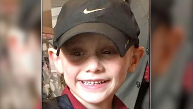 [CHI] Search for Missing Crystal Lake Boy Continues for 2nd Day