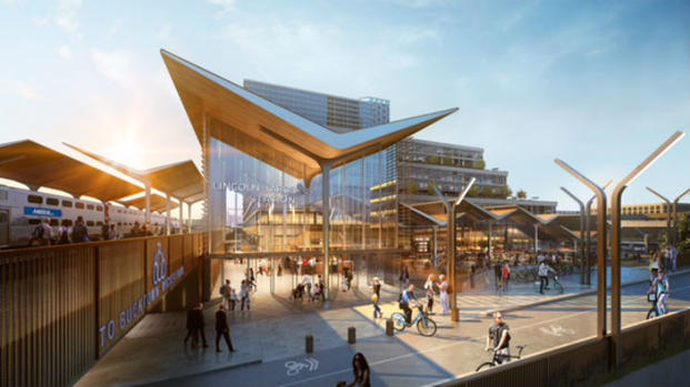 Vote Expected on Lincoln Yards Development Wednesday