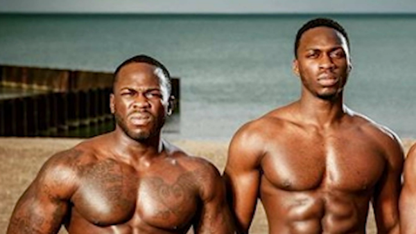 Jussie Smollett Case: Osundairo Brothers File Federal Lawsuit, Attorneys Say