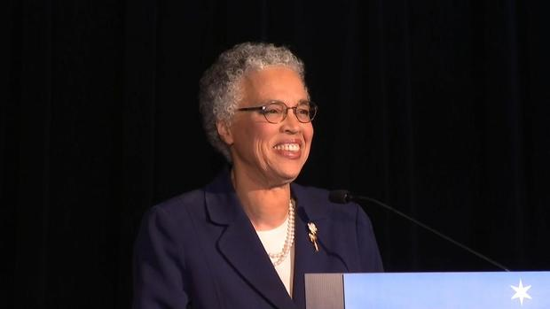 [CHI] Toni Preckwinkle Concedes in Race For Chicago Mayor