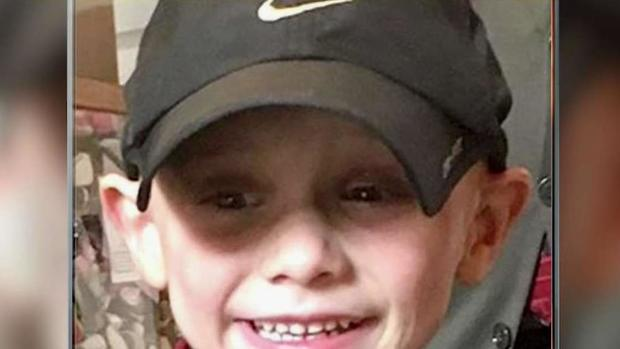 [CHI] Search for Missing Child Continues in Crystal Lake