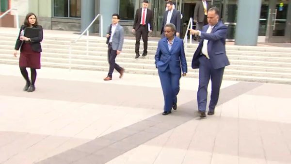 Lightfoot Bodyguard Revamp Sparks Controversy