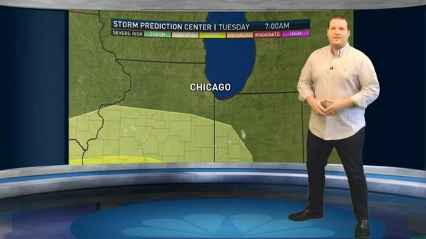 [CHI] What Causes Hail? A Severe Weather Breakdown