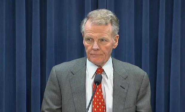 [CHI] 'Dollars and Sense:' What's it Worth to Madigan to Get His Alderman Re-Elected?
