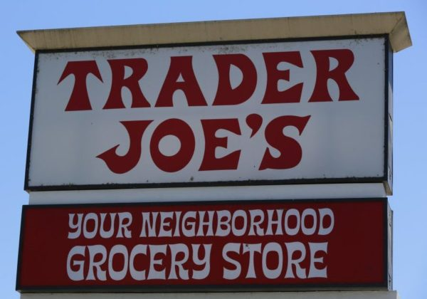 Trader Joe's to replace shuttered Treasure Island Foods in Hyde Park