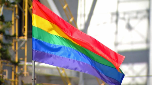 Rain, Thunderstorms Could Arrive During Chicago's Pride Parade