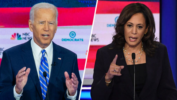 Debate's Top Moments Fueled By Race: Busing in 1960s, Police Shooting in 2019