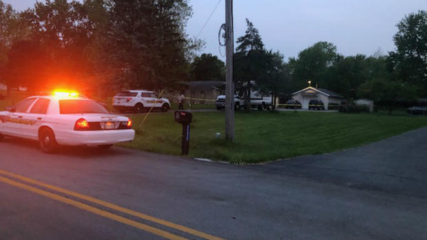 [CHI] Man Dead, Wife Hospitalized in Crete Home Invasion: Police