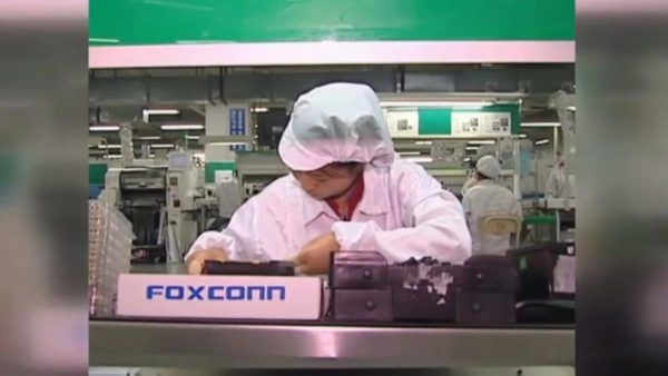 One Year Later, Residents Question Foxconn Commitment