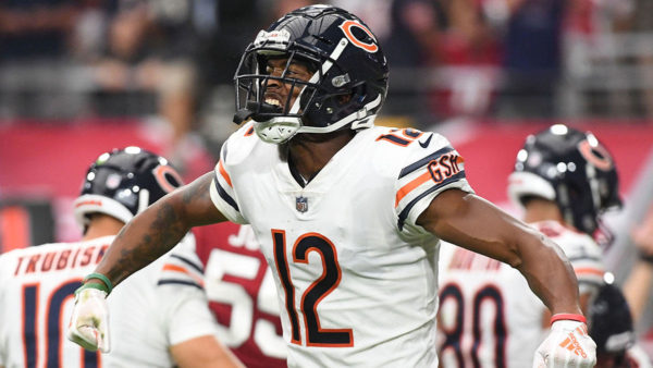 Top Bears Players to Watch This Season: Allen Robinson