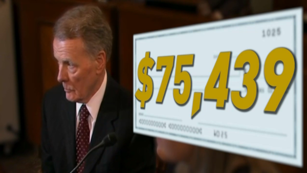 Dollars & Sense: Madigan Legal Bills