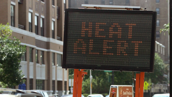 Chicago Heat Wave: Excessive Heat Warning Takes Effect