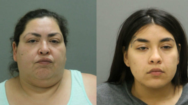 Mother-Daughter Duo Charged in Baby's Death After Pregnant Teen's Grisly Slaying