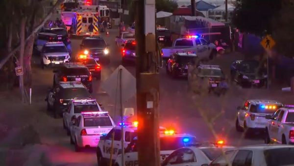 3 Dead, at Least 11 Shot at Calif. Garlic Festival: Official