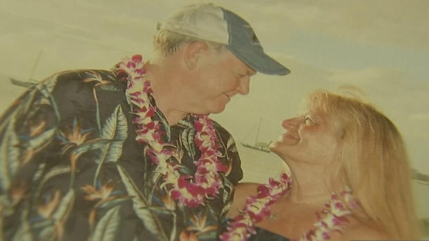 [NATL-PHI] Montgomery County Couple Recovers Wedding Ring Lost in Hawaii