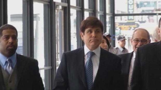 Could Blagojevich's Sentence be Commuted?
